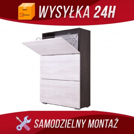 Lixa szafka na buty SM - wysyłka w 24 H