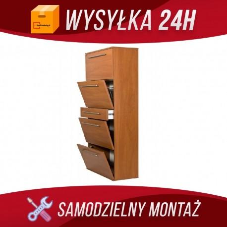 Marsylia szafka na buty SM - wysyłka w 24 H