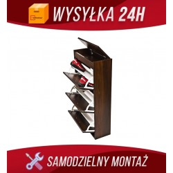 Carmona dwurzędowa SM - WYSYŁKA 24 H