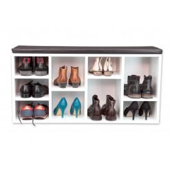 MORDO SM - szafka na buty z poduszką