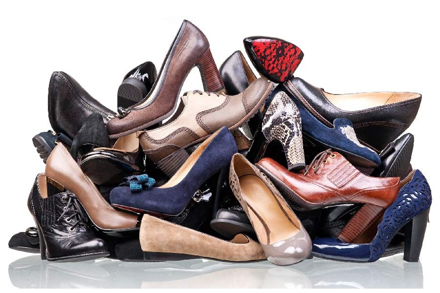 Dlaczego warto trzymać buty w szafkach?